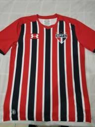 Camisa São Paulo tamanho g orginal