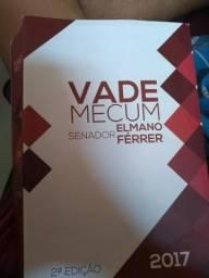 Vade Mecum - Elmano Ferrer