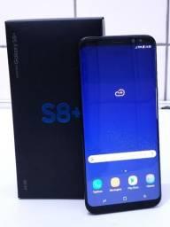 Samsung Galaxy S8+ Plus Dual 64GB SM-G955FD Nota Fiscal