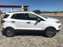 Ford Ecosport Freestyle 1.6 Flex Completo - Novíssimo - 2015
