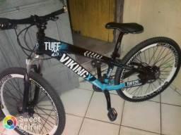 Vendo bike vikingx bem novinha negociável