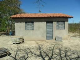 Vendo 46 hectares de terra em Minas Gerais