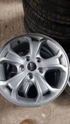 Roda aro 16 Hyundai Tucson