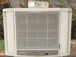 Ar condicionado Consul 10000 Btus com controle