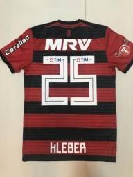 Camisa Flamengo, oficial de jogo