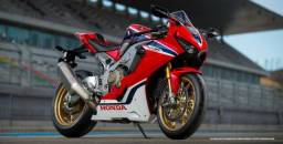 Motos Honda CBR 1000rr FireBlade - 2019