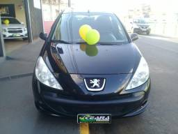 Peugeot 207 1.4 completo - 2009