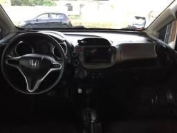 Honda Fit 2010 automatico abaixo da tabela - 2010