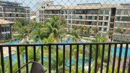 Ed. Beach Living - Apartamento de 3 quartos no Porto das Dunas ao lado do Beach Park