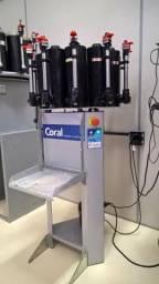 Dosadora tintas Coral