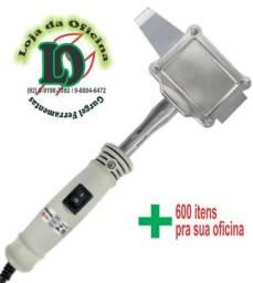 Ferro de Soldar Tipo Machadinha 160W 110V - HIKARI- fermaquinas