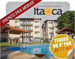 Residencial itaoca ( últimas unidades)