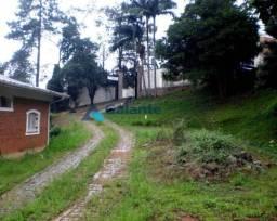 Terreno à venda em Sítios de recreio gramado, Campinas cod:TE051272