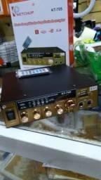 Módulo amplificador lelong