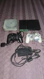 Videogame Playstation 2