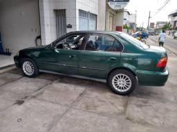 Civic 1.6 16v - 1999
