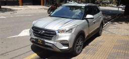 Hyundai creta pulse plus - 2017