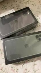 IPhone 11 Pro max 64G LACRADO ANATEL