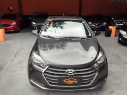 Hyundai - Hb20 1.0 2017/17 completo - único dono - 2017