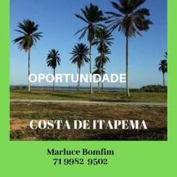 Lotes/Terrenos - Costa de Itapema, 405 m² R$ 59.900