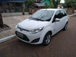 Ford Fiesta 1.6 2012/2013 Hatch completo - 2012