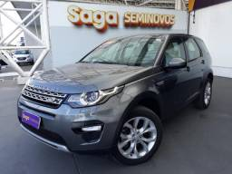 DISCOVERY SPORT HSE 2.0 4X4 AUT. - 2015