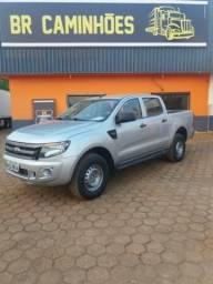 Ford Ranger XL 2.2 4x4 - 2014