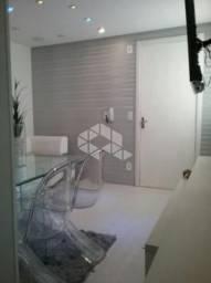Apartamento à venda com 2 dormitórios em Protásio alves, Porto alegre cod:AP14772