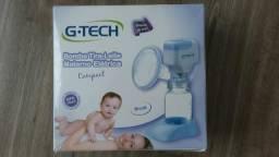 G-TECH BOMBA elétrica tira-leite materno