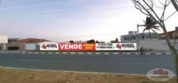 Excelente terreno para venda na Av. Noide Cerqueira