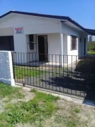 Aluga se casa bairro Coloninha em Araranguá