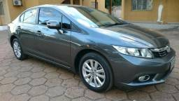Honda Civic LXR 2.0 - 2013