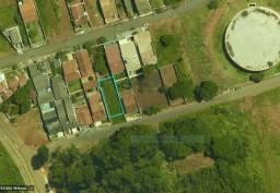 Lote Faiçalville 360m² (12x30) Muro 3 lados Plano Documentação completa