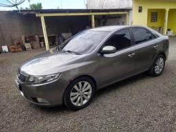 Kia Cerato sx3 automático! - 2011