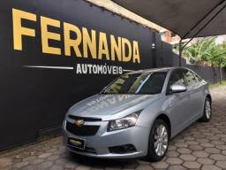 Cruze 1.8 LTZ Flex aut. - 2012 - Completo!!! - 2012