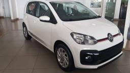Volkswagen up 1.0 170 TSI Total Flex Connect 4P Manual - 2020