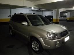 Hyundai Tucson - Excelente oportunidade. R$ 21.000,00 - 2007