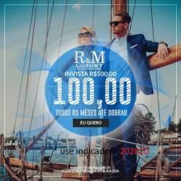 R&M invetimentos