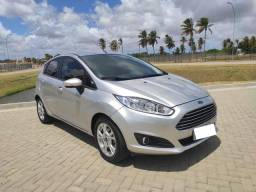 New Fiesta SE 1.6 16V Flex Hatch - 2014