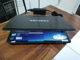 Toshiba Intel Core i5 com 8GB de Memória e Hd de 500GB