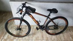 Bicicleta ksw