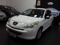 Peugeot 207Hb 1.4 Xr 2013 Sem Garantia!!! - 2013