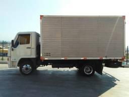 Caminhão Agrale 6000D - 2003