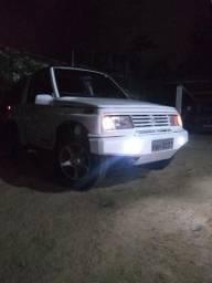 Vendo ou troco por buggy - 1995