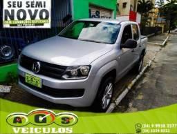 Volkswagen amarok tdi 4x4 2014 2.0 - 2014