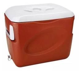Caixa térmica 45 litros invicta