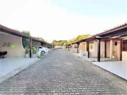 Casa em Cond na Lagoa Redonda - 100m² - 4 Quartos - 3 Vagas (CA0881)
