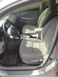 Vendo Corolla XEI - 2013