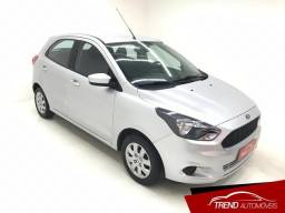Ford KA 2017 completo Hatch