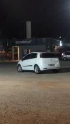 Fiat Punto 1.6 - 2011